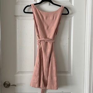 Brand new with tags free people dress